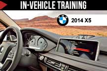 IN-VEHICLE TRAINING