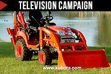 TELEVISION COMMERCIAL CAMPAIGN